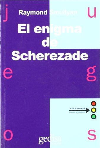 Enigma de Scherezade