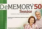 Dememory 50 Senior - 14 Sobres