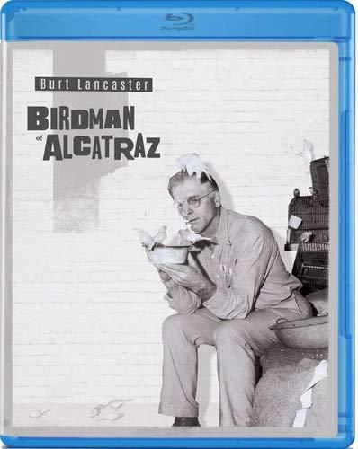 Birdman of Alcatraz [Blu-ray]
