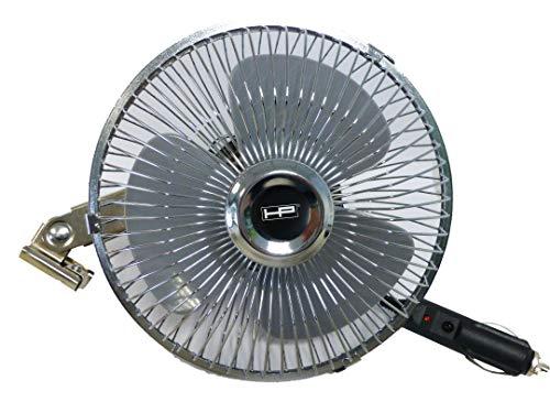 HP-Autozubehör 20212 Ventilator 12V