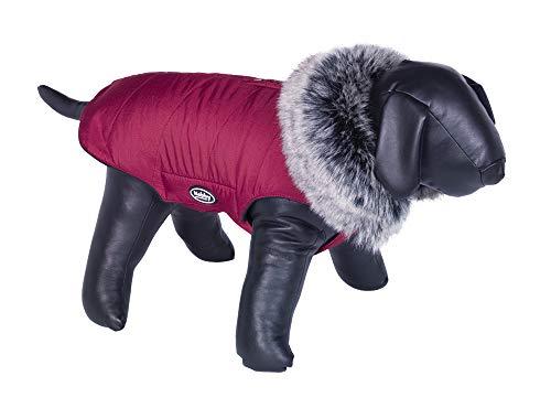 Nobby 65286 Hundemantel ADUA rot, 29 cm