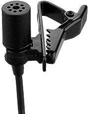 Scienish مايك جوالات و كاميرات 6 متر BOYA BY-M1 Electret Condenser Microphone for Smartphones,DSLR,Camcorders