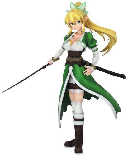 Sword Art Online Rifa (1/8 Scale PVC Figure) (japan import)