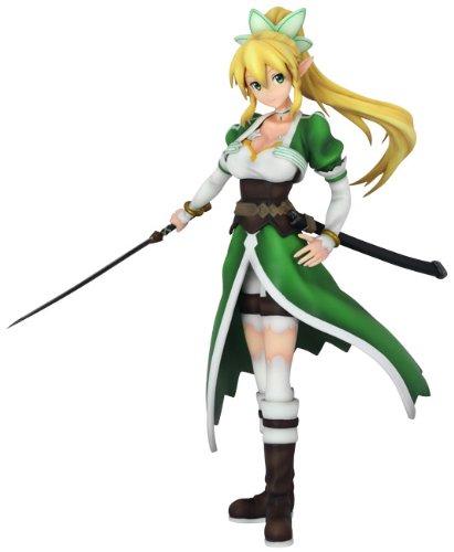 Sword Art Online: Leafa 1/8 PVC Figure