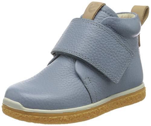 Ecco Baby Jungen CREPETRAYMINI Stiefel, Blau (Dusty Blue 1434), 25 EU