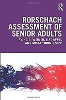 Rorschach Assessment of Senior Adults
