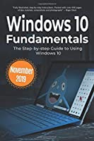 Windows 10 Fundamentals November 2019 Edition Front Cover