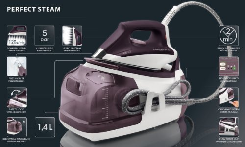 Rowenta Perfect Steam DG8520F0
