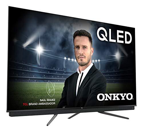 TCL 55C815 – El televisor QLED barato