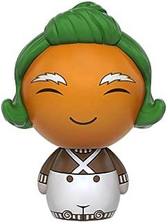 Funko Dorbz: Willy Wonka Oompa Loompa Action Figure