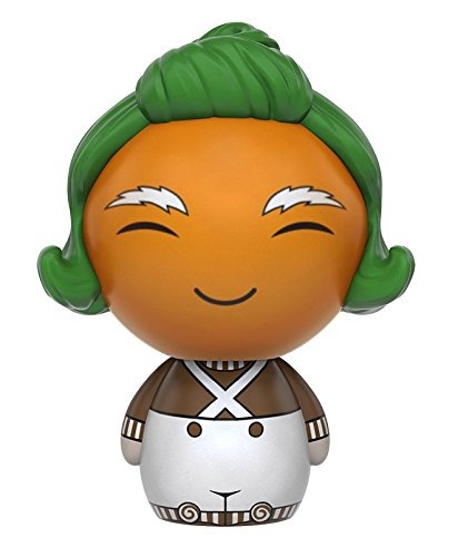 Dorbz - Willy Wonka: Oompa Loompa