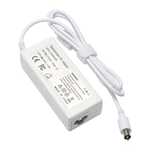 YTech 65w AC Adapter Charger Power for Apple Powerbook Book/iBook G3/G4 15 inch 17 inch A1021 M4328 M8943 M8943LL/A