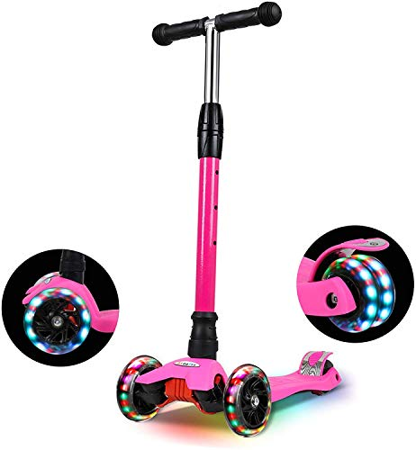 Immek -   Roller Kinder, Pu
