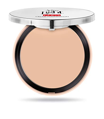 Pupa Milano Pupa Active Light Cream Foundation Spf10 30Ml 30 ml