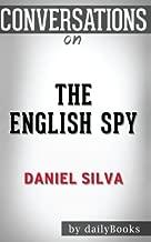 Conversations on The English Spy by Daniel Silva