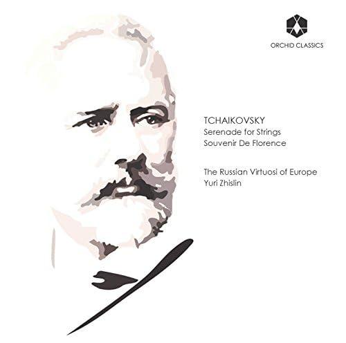 The Russian Virtuosi of Europe