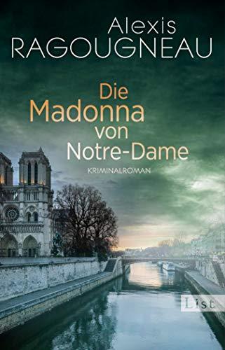Die Madonna von Notre-Dame: Ein Fall für Pater Kern