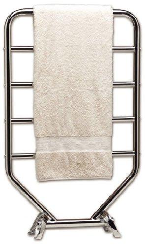 Warmrails RH Traditional Towel Warmer, Chrome