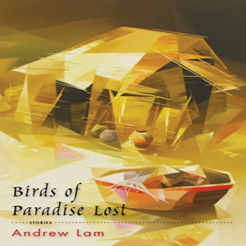 Birds of Paradise Lost audiobook cover art