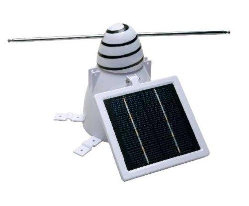 Bird-B-Gone MMRPSLR-1 Bird Repeller-Solar Powered MMRPSLR1