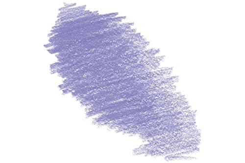 CREATIVE ART MATERIALS Caran D'ache Neocolor II Crayon - Periwinkle Blue (7500.131)