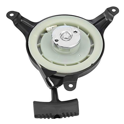 Mumusuki Seilzugstarter für Honda GXV120 GXV140 GXV160 HRM195 215 28400ZG9803 Rasenmäher-Ersatz
