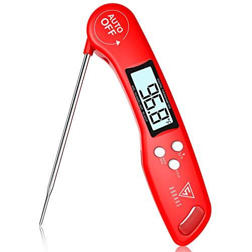 termómetro con sonda fabricante DOQAUS