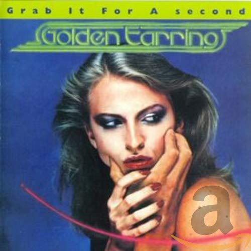 Golden Earring: Grab It for a Second (Audio CD (Import))