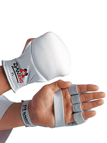 DanRho Faustschutz spezial XL weiß