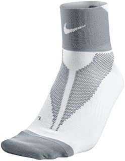 One-Quarter Socks Elite Run Lightweight Calcetines de un Cuarto, Unisex Adulto