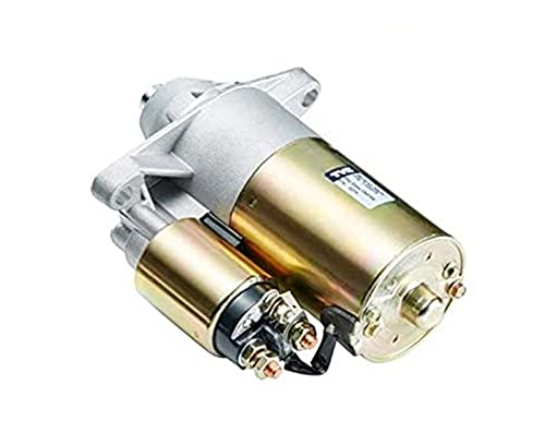 100% New True Torque Starter Motor for 97-10 Ford Explorer 4.0L Automatic Trans