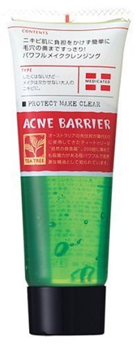 Acne Barrier Protect Make Clear - 100g