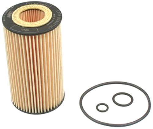 Price comparison product image Hengst Oil Filter Kit