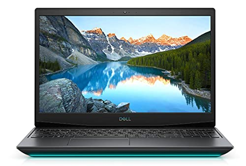 2021 Dell G5 15 Gaming Laptop 15.6' FHD 120Hz Anti-Glare LED Backlit, Intel i7-10870H (8 Cores), NVIDIA RTX 3060 6GB DDR6, 16GB DDR4, 512TB PCIe SSD, Webcam, WiFi 6, Bluetooth 5, Win 10 Home Dark Grey