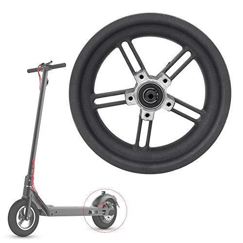 Alomejor E Bike Hinterrad Nabe Ersatz Reparatur der Elektroroller-Nabe Rad Ersatzteile für M365 Scooter Ersatzräder mit Lager