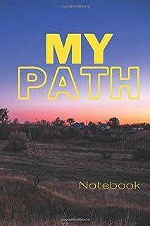 MY PATH : NOTEBOOK