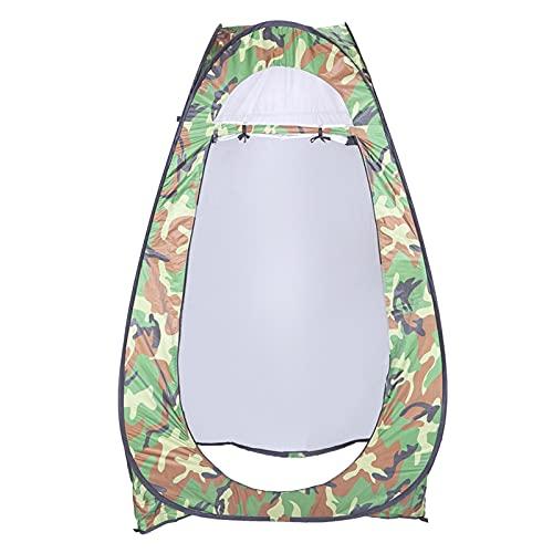 SCAYK Pop Up Tent Instant Portable Ducha Tienda de Privacidad Al Aire Libre Aseo y Cambio de Cambio Detalle Master Canopy Tienda Extensión Pop Up Tepee Dome