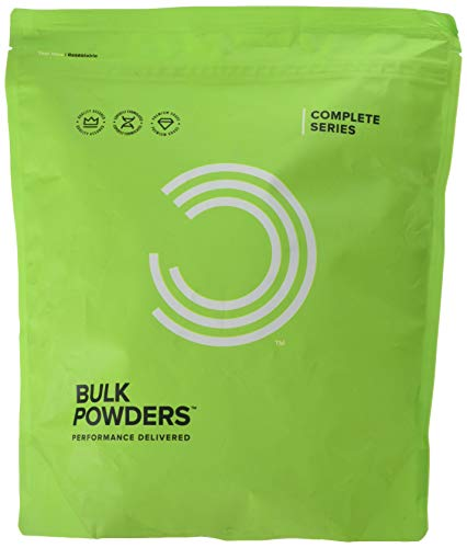 Bulk Mass Gainer, Protein Shake for Weight Gain, Chocolate Mint 1 kg
