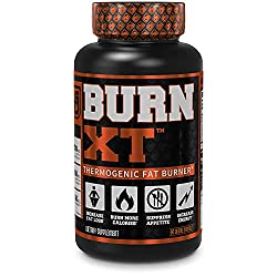 Thermogenic fat burner burn xt