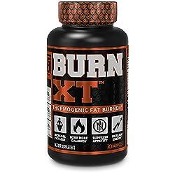 Image of Burn-XT Thermogenic Fat...: Bestviewsreviews