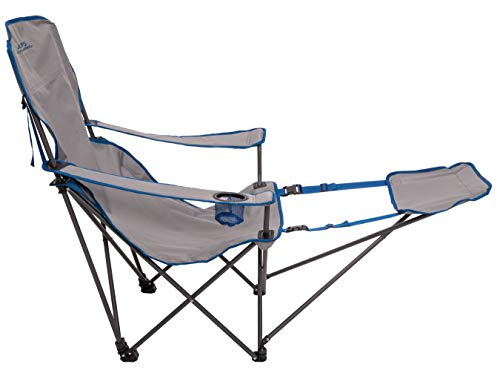 Alps Camp Chair