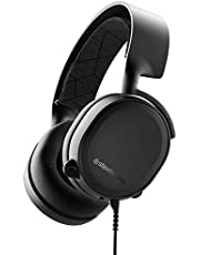 SteelSeries Arctis 3 Console - Stereo Gaming Headset - PlayStation 4, Xbox One, Nintendo Switch, VR, Mobiel