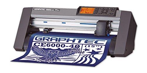 Graphtec CE6000Plus Cutter/Grey
