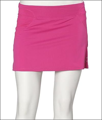 Skirt Sports Lotta Breeze Capri (Blue Deco/Black) Women