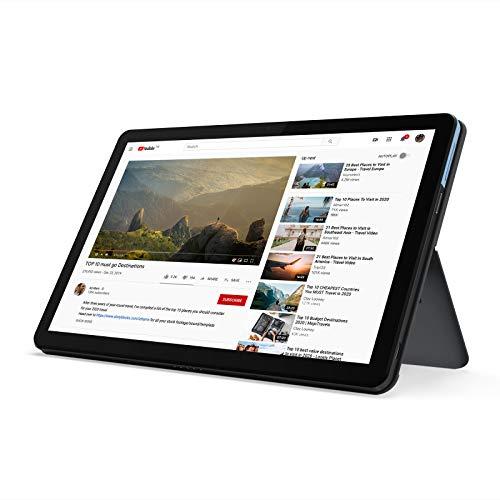 Lenovo Chromebook Duet 2-in-1 Tablet 10.1