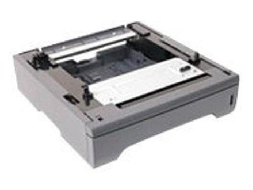 Brother LT 5300 - Medienfach / Zuführung - 250 Blätter in 1 Schubladen (Trays) - für DCP 80XX HL-52XX, 53XX MFC 8380, 84XX, 86XX, 88XX 2.Papierzuf/LT5300/250Blatt/A4/HL5250-5270DN-5280DW-5340D-5350DN-5380DN-5370DW/DCP8060-8065DN-8085DN/MFC8460N-8860DN-80DN-70DW-90DW