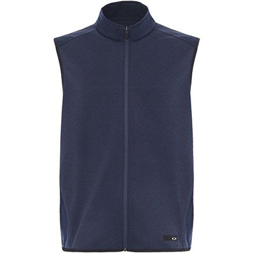 Oakley Men's Range Vest, Fathom, M