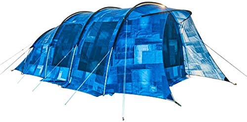 コールマン(Coleman) テント ILトンネル2ルームハウス LDX デニム 2000032597