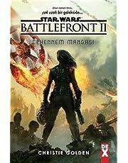 Star Wars Battle Front 2 - Cehennem Mangası
