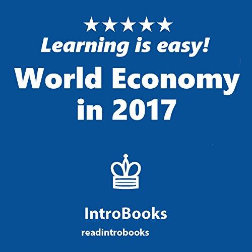 World Economy in 2017 audiobook cover art